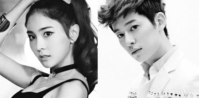 Nahyun delle SONAMOO e Donghyun dei BOYFRIEND nel web drama 'The Miracle'