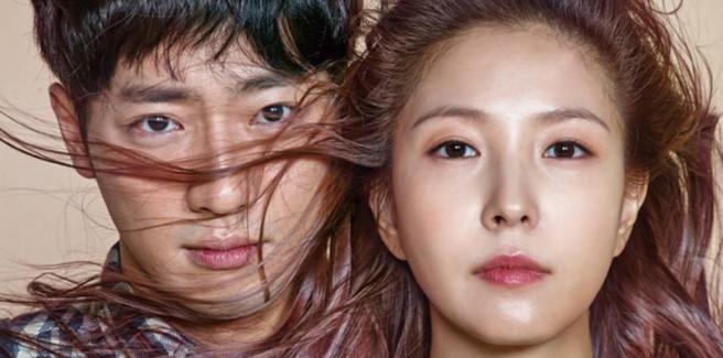 Teaser foto per il nuovo drama di BoA e Lee Sang Yup