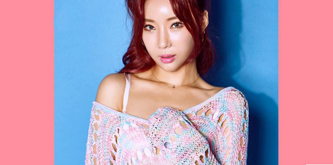 Jooyi, ex RaNia, tornerà a cantare come Cosmic Girl