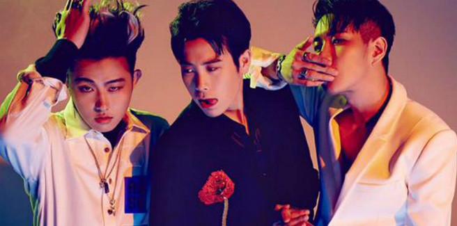 "Primo teaser MV per ""Selfish & Beautiful Girl"" dei BASTARZ"