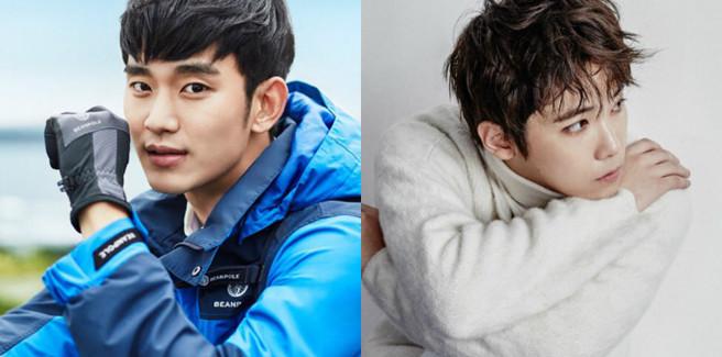 Kim Soo Hyun e Lee Hong Ki dei FT Island alle qualificazioni per diventare professionisti di bowling