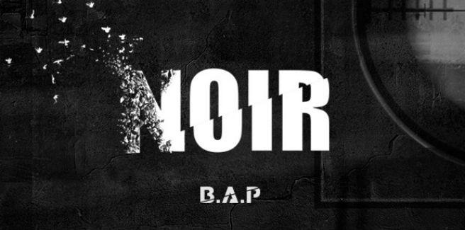 """Himchan e Zelo chiudono il cerchio di foto teaser per """"NOIR"""" dei B.A.P"""