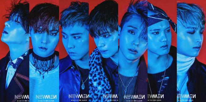 """I BTOB rilasciano la tracklist del nuovo album """"New Man"""""""