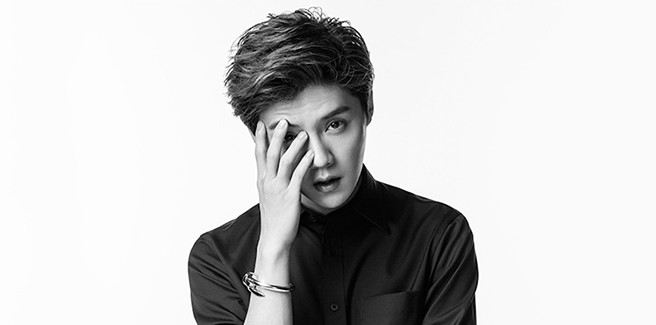Luhan tornerà con un nuovo mini-album