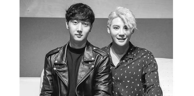 Crucial Star nel teaser di 'Ain't Nobody Like You' con Junsu dei JYJ