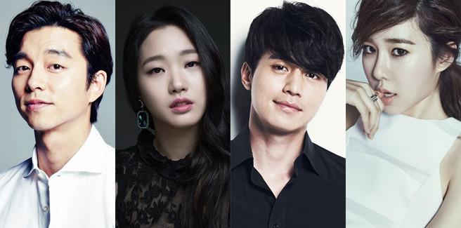 Lee Dong Wook è un triste mietitore nel drama 'Goblin'