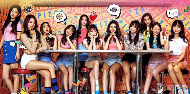 'Downpour' è all-kill per le IOI che non scelgono Jinyoung delle B1A4
