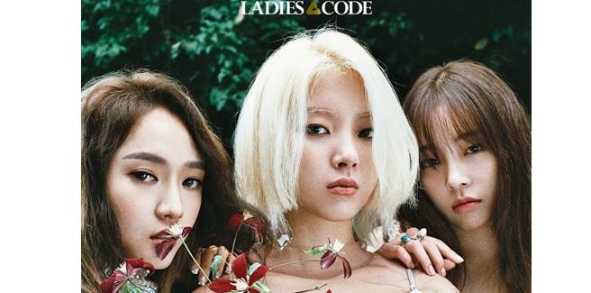 Le Ladies' Code sentono più responsabilità dopo aver perso Eunb e RiSe