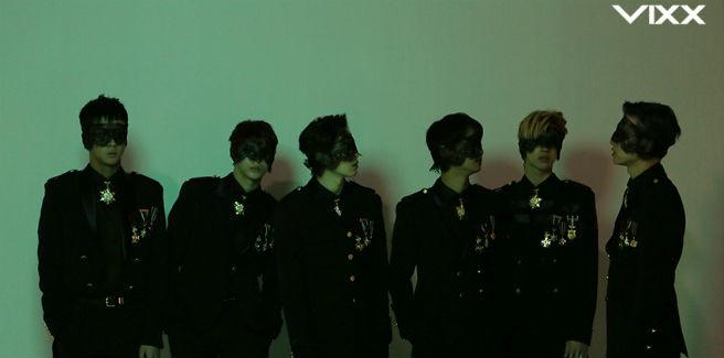 """Rilasciato l'MV teaser ufficiale di """"The Closer"""" dei VIXX"""