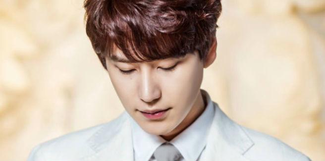 Kyuhyun dei Super Junior e il servizio militare