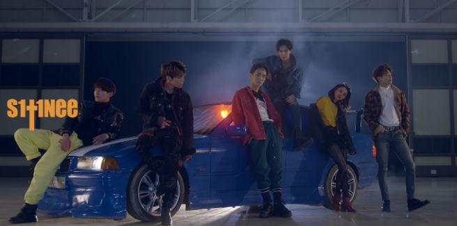 "Rilasciato l'MV dello shooting sketch di ""Tell Me What To Do"" degli SHINee"