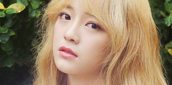 Sejeong delle gugudan vuole ripagare il debito del suo gruppo