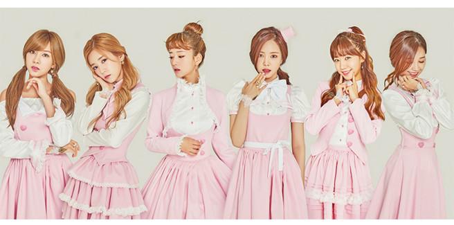 Primi teaser ufficiali per il ritorno delle A Pink