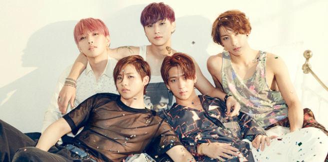 I B1A4 confermano il prossimo ritorno prodotto da Jinyoung