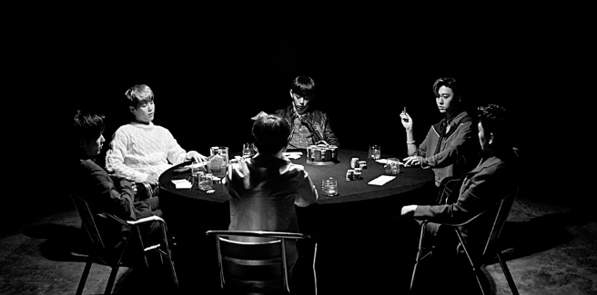 I B.A.P rilasciano i primi indizi per il nuovo album