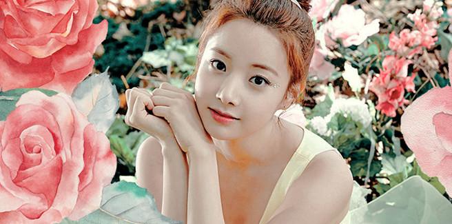 Hyunjoo debutta come attrice dopo aver lasciato le APRIL