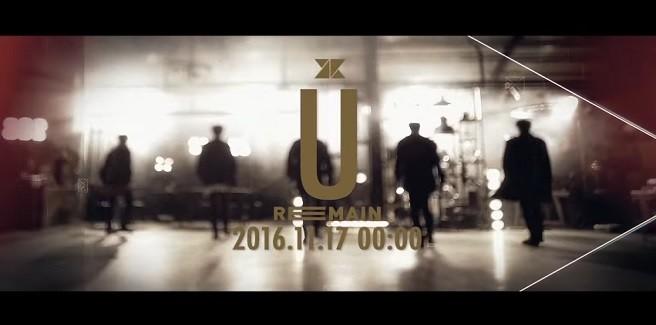 """Nessun MV per il comeback dei KNK con """"U"""" ma un MV del lyric su V Live"""