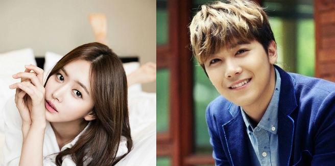 La FNC Entertainment conferma la relazione tra Lee Hongki degli F.T. Island e l'attrice Han Bo Reum