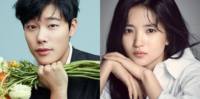 Ryu Joon Yeol e Kim Tae Ri confermati in 'Little Forest'