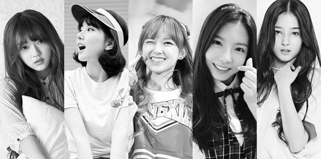 Eunha (GFRIEND), Nancy (MOMOLAND), Cheng Xiao (Cosmic Girls), YooA (OMG) e Nayoung (gugudan) diventano Sunny Girls con 'TAXI'