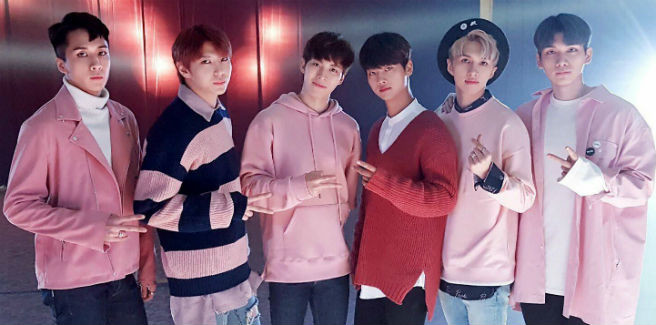 Comeback inaspettato per i VIXX e nuovo drama per Hongbin