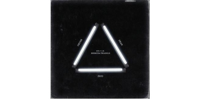 """Zico, Crush e DEAN rilasciano l'MV di """"Bermuda Triangle"""""""