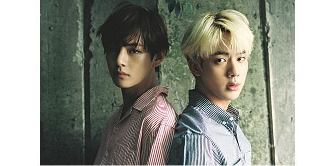 """Even if I die, it's you"" di Jin e V dei BTS è la seconda OST del KBS drama ""Hwarang"""