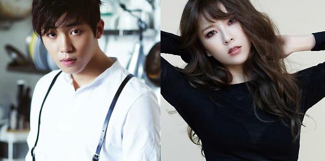 Changjo dei TEEN TOP e Hyemi delle 9MUSES investigatori per un nuovo web-drama