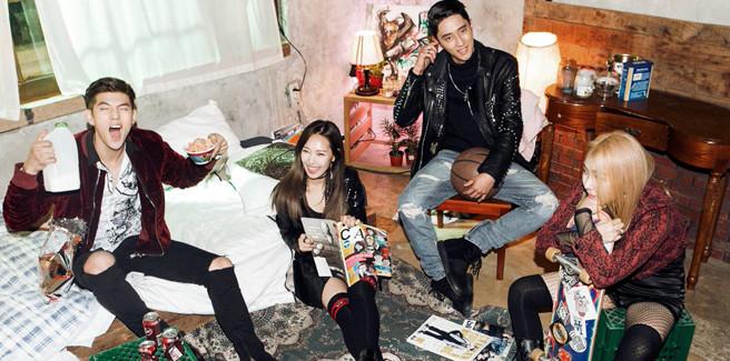 'Oh NaNa' dei KARD conquista iTunes e fan ma viene censurata dalla KBS