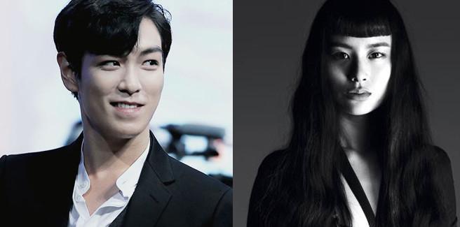 Rumor su T.O.P dei BIGBANG e la modella Asia Chow, attaccata da alcune fan