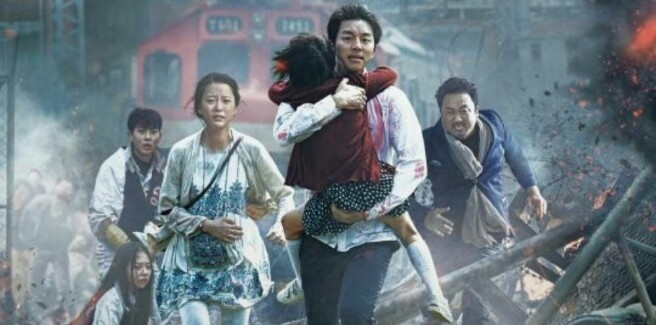 "Il film ""Train To Busan"" sbarcherà ad Hollywood"