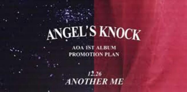Le AOA rivelano le schedule per il comeback con il nuovo full album