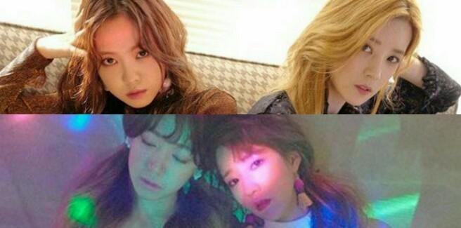 """Le A Pink rilasciano le prime foto teaser per """"Dear"""""""