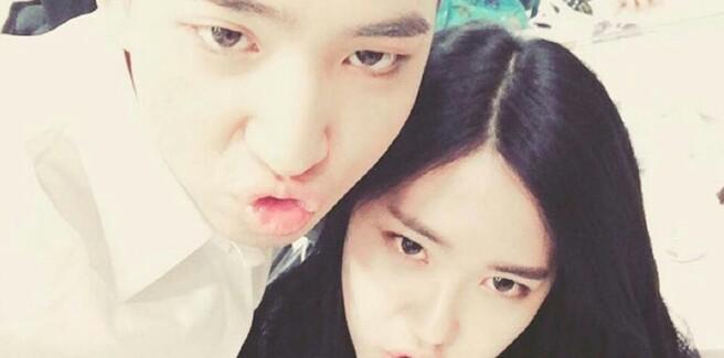 La sorellina di Baro dei B1A4 trainee nella stessa agenzia di suo fratello