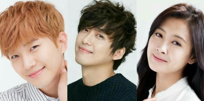 """Confermati i protagonisti del nuovo drama della KBS """"Chief Kim"""""""
