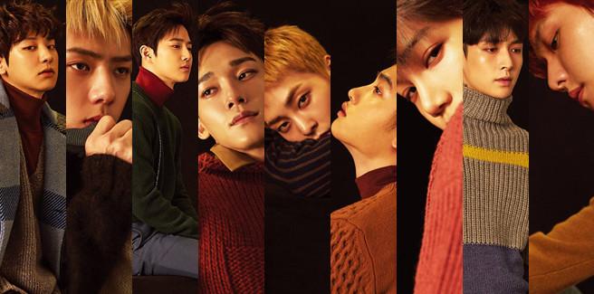 Altre informazioni e preview per 'For Life' degli EXO