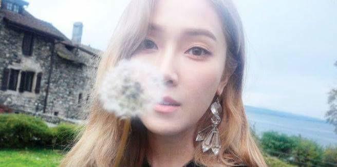 Jessica parla delle Girls' Generation come prezioso ricordo