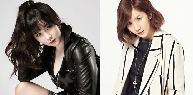 Hyunyoung (ex-Rainbow) e Jungah (ex-After School) nel nuovo web-drama 'Justice Team'