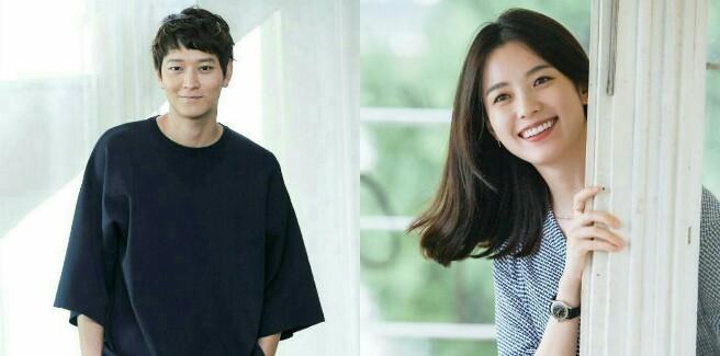 "Kang Dongwon e Han Hyojoo protagonisti nel nuovo film ""Goldem Slumber"""