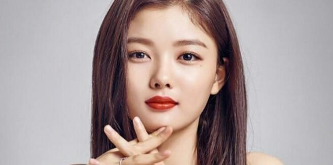 L'attrice Kim Yoo Jung operata alla tiroide