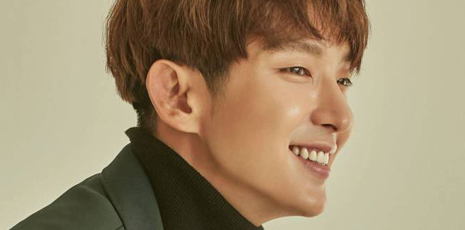 L'attore Lee Jun Ki canterà 'Thank You' ai fan