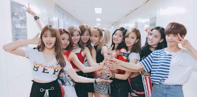 Nuova foto teaser per il comeback delle TWICE
