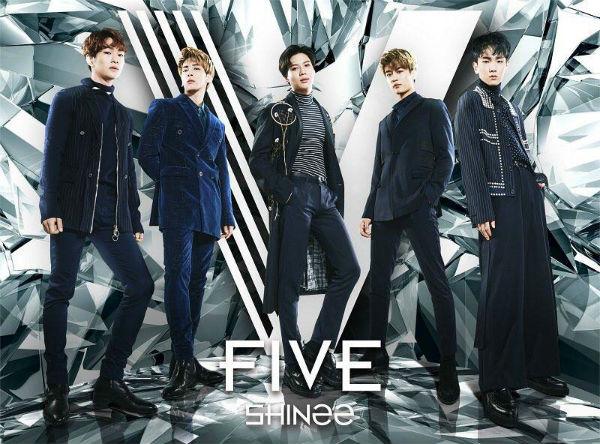 SHINee_five_cover_02