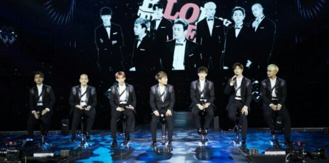 I BTOB annunciano ai fans il loro comeback
