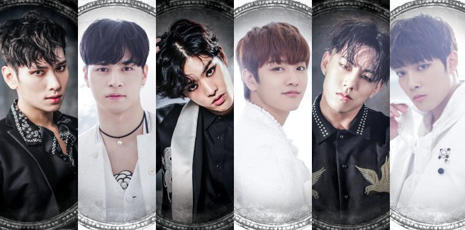 I Cross Gene continuano a essere sia angeli che demoni per 'Mirror'