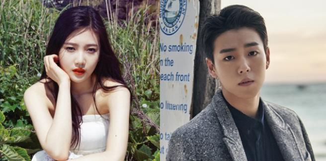 Primi trailer per il drama di Joy delle Red Velvet e Lee Hyun Woo