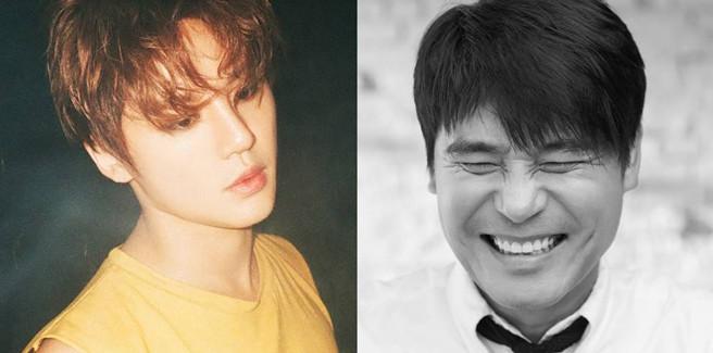 Junsu dei JYJ collaborerà con Lim Chang Jung prima del militare