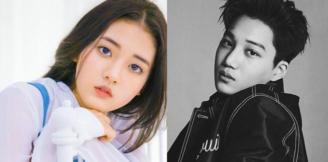 Kai degli EXO e Jung Da Bin nel nuovo drama scolastico 'Andante'