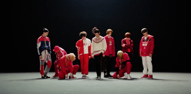 """Rilasciate due versioni dell'MV """"Limitless"""" degli NCT 127"""