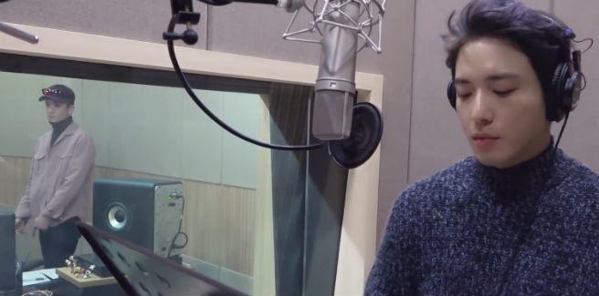 """Rilasciata """"Home Alone"""" di Ravi dei VIXX e Yonghwa dei CNBLUE"""